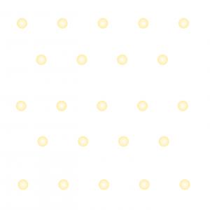 Samolepky   pastelové bodky