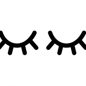 Set samolepiek (očká + bodky + meter)